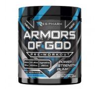 ARMORS of GOD 282 gr