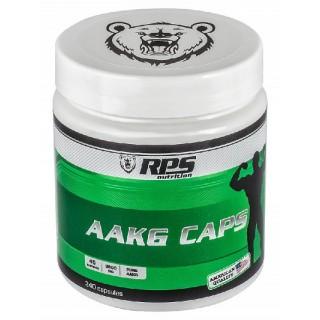 AAKG CAPS 240 caps
