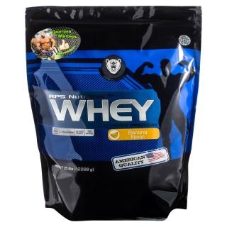 WHEY Protein 500 gr