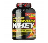 100 Pure Titanium WHEY 2268 gr