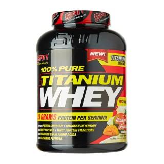 *100 Pure Titanium WHEY 2268 gr