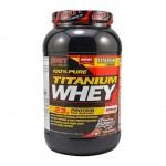 100 Pure Titanium WHEY 908 gr