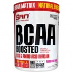BCAA Boosted 417 gr