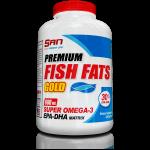 Fish Fats Gold 120 caps