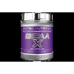 BCAA X 330 caps