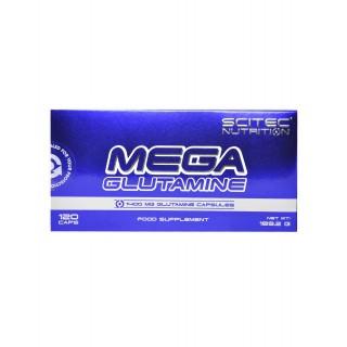 Mega Glutamine 1400 mg 120 caps
