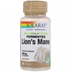 Fermented Lions Mane 60 caps