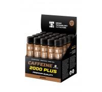 CAFFEINE 2000 Plus 25 ml amp