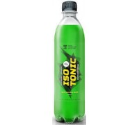 ISO TONIC Recovery Drink 500 ml