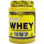 Fast WHEY Protein 900 gr