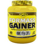 For Mass GAINER 3000 gr SP