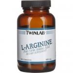 L Arginine 100 caps