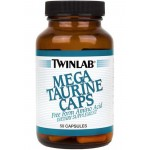 Mega TAURINE 50 caps