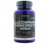 Glucosamine Chondroitin MSM 90 tabs