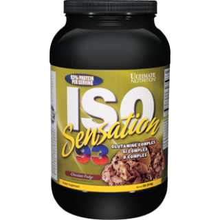 ISO Sensation 93 910 gr