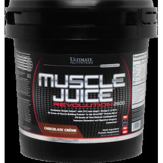 Muscle Juice Revolution 2600 5040 gr