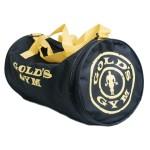 Тренировочная Сумка Golds Gym Gold Logo...