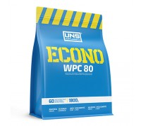 ECONO WPC 80 Protein 1800 gr
