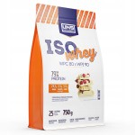 ISO Whey Protein UNS 750 gr