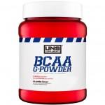 BCAA G POWDER UNS 600 gr