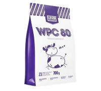 WPC 80 PROTEIN UNS 700 gr