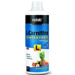 L Carnitine Concentrate 1000 ml