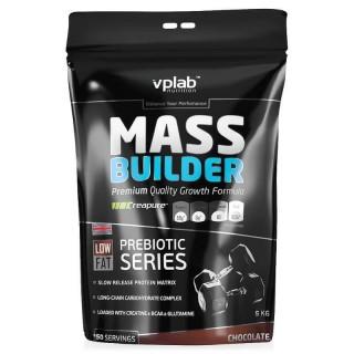 MASS BUILDER 5000 gr
