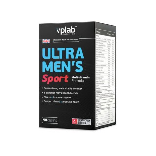Ultra Mens Sport 90 caps