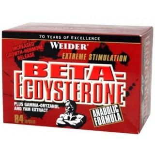 Beta Ecdysterone 84 caps