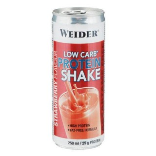 Low Carb Protein Shake 250 ml