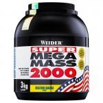 MEGA MASS 2000 3000 gr