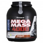 MEGA MASS 4000 3000 gr