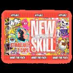 New Skill 1 serv