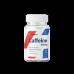 Caffeine 200mg 100 caps CYB