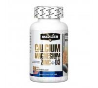 Calcium Magnesium Zinc D3 90 tabs