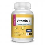 Chikalab Vitamin E 200 IU 60 caps
