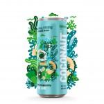 COCONAUT Кокосовая Вода 320 ml