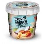 Арахисовая Паста Crunch Brunch Кокосовая 100...