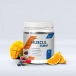 Muscle Pump 200 gr CYB