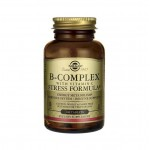 B Complex with Vitamin C Stress Formula 100 ...