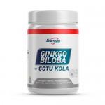 GINKGO BILOBA Gotu Kola 60 caps