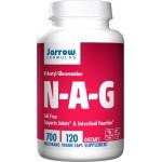 NAG N Acetyl Glucosamine 120 caps