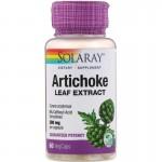 Artichoke Leaf Extract 60 caps
