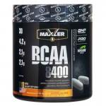 BCAA 8400 180 tabs