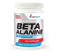 BETA Alanine 90 caps WP