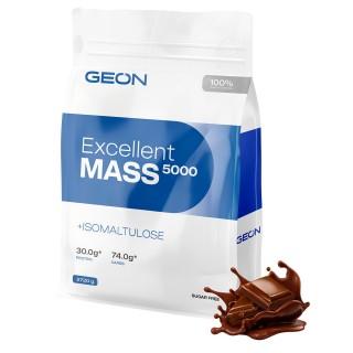 Excellent MASS 5000 Gainer 2720 gr