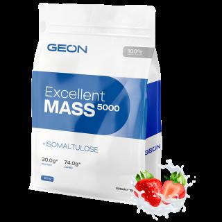 Excellent MASS 5000 Gainer 920 gr