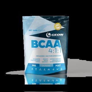 GEON BCAA 4 1 1 200 gr