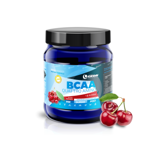 GEON BCAA QUATTRO Amino 350 gr