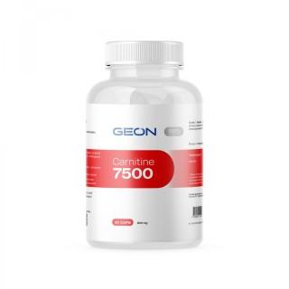 GEON Carnitine 7500 90 caps